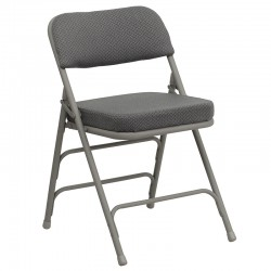 Metal folding chair prato5