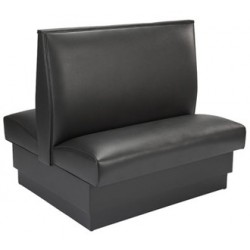 Fima Double Booth Seating