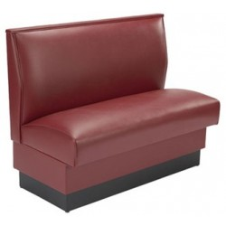 Fima Single Booth Seating