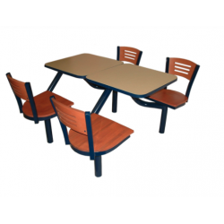 Booth cluster Seating -...