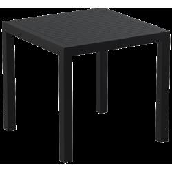 Luna outdoor terrace table