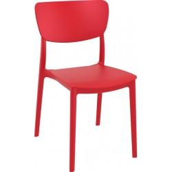 Patio restaurant chair - Mona