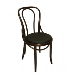 Lile Wood Bistro chair