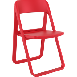 Nice folding patio chair