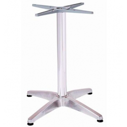 KORS Aluminium table base