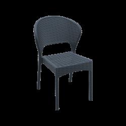 Miami terrasse stacking chair